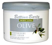Pflege Body Line OliveBody Cream