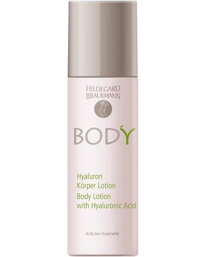 Pflege Body Hyaluron Körper Lotion