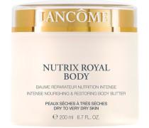 Körperpflege Körperpflege Nutrix Royal Body Cream Tiegel