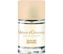 Damendüfte Vetiver & Chocolat Eau de Toilette Spray