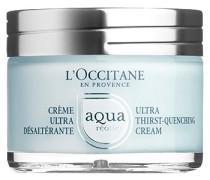 Pflege Aqua Réotier Ultra-Feuchtigkeitsspende Gesichtscreme