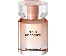 Les Parfums Matières Fleur de Pêcher Eau Parfum Spray