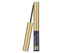 Makeup Augenmakeup Double Wear Zero-Smudge Liquid Eyeliner Nr. 02 Brown