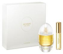 Damendüfte The Silk Geschenkset Eau der Parfum Spray 50 ml + Eau de Parfum Spray 15 ml