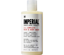 Herrenpflege Körperpflege 3:1 Complete Hair & Body Wash