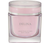 Women Delina Perfumed Body Cream