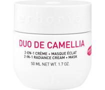 Pflege Gesichtspflege Duo de Camellia