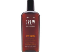 Hair & Body Power Cleanser Style Remover