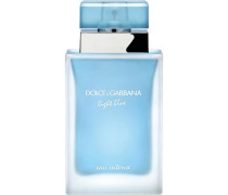 Damendüfte Light Blue Eau Intense Eau de Parfum Spray
