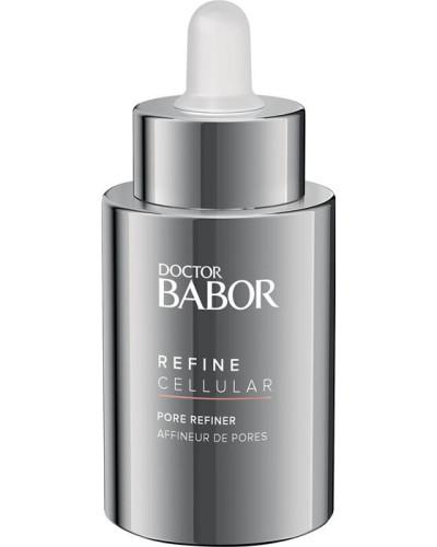 Doctor Refine Cellular Pore Refiner