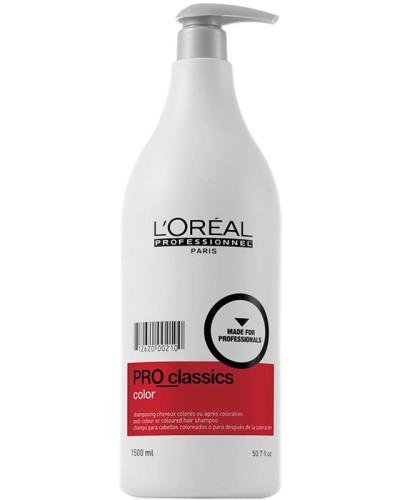 Optimisseure PRO Classics Shampoo Color