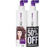 Haarpflege Extra Body Extra-Body Daily Boost Set 2 x 250 ml