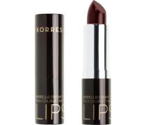 Make-up Lippen Morello Creamy Lipstick Nr. 04 Honey Nude
