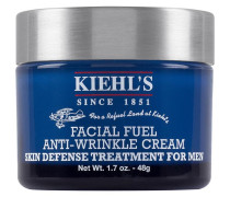 Herrenpflege Facial Fuel Anti-Wrinkle Cream