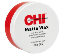 Haarpflege Styling Matte Wax Dry Firm Paste