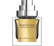 Unisexdüfte Collection Excessive Eau de Parfum Spray
