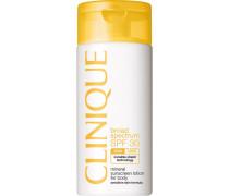 Sonnenpflege Mineral Sunscreen Lotion for Body SPF 30