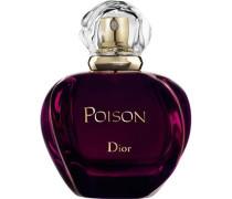 Damendüfte Poison Poison Eau de Toilette Spray