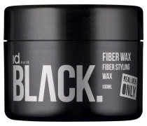 Haarpflege Black for Men Fibre Boost Wax