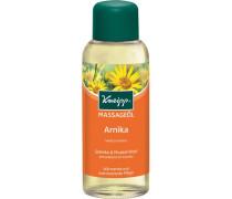 Pflege Haut- & Massageöle Massageöl Arnika