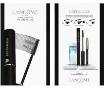 Make-up Augen Geschenkset Définicils Nr. 01 Noir Infini 6;5 ml + Le Crayon Khôl Nr. 01 Noir 0;7 g + Bi-Facil 30 ml