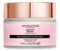 Moisturiser Mattify Boost Niacinamide Mattifying Cream
