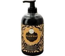 Pflege Luxury Black Liquid Soap