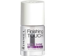 Make-up Nägel Finishing Touch Ultra Shine Topcoat