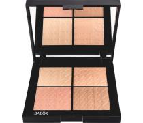 Make-up Teint Face Powder Quattro