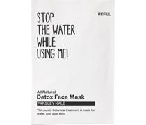 Gesicht Parsley Kale Detox Face Mask Refill