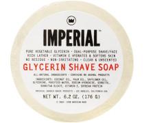Herrenpflege Rasurpflege Gylycerine Shave Soap