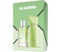 Damendüfte Evergreen Geschenkset Eau de Toilette Spray 30 ml + Body Lotion 75 ml