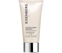 Masken Pure White Masque Crème Relaxant