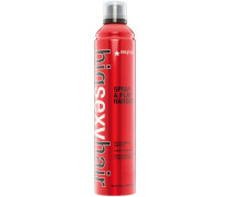 Haarpflege Big  Spray & Play Harder Hairspray