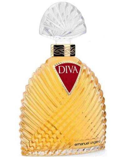 Diva Eau de Parfum Spray