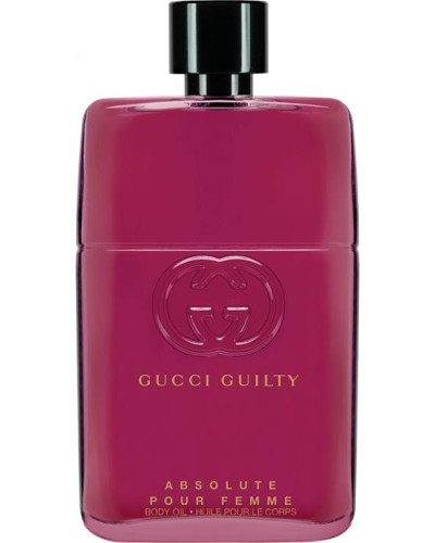 Guilty Absolute Body Oil