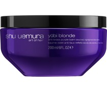 yūbi blonde Anti-Gelbstich Purple Treatment