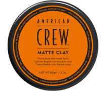Haarpflege Styling Matte Clay