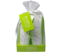 Pflege Pure Wellness Refreshing Geschenkset Shower Gel 200 ml + Body Lotion 200 ml