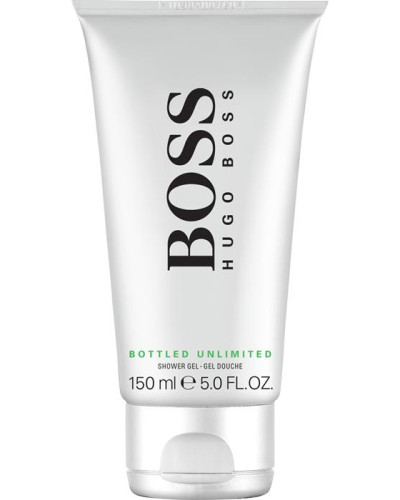 BOSS Bottled Unlimited Shower Gel