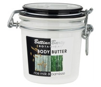 Pflege Botanical Body Butter Rice Milk & Bamboo