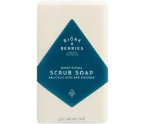 Körperpflege Exfoliating Bath Soap