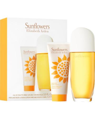 Sunflowers Geschenkset