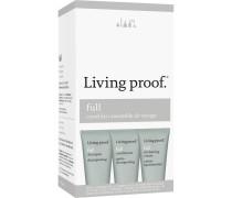 Haarpflege Full Travel Kit Shampoo 60 ml + Conditioner 60 ml + Thickening Cream 60 ml