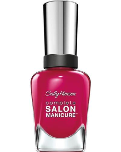 Nagellack Complete Salon Manicure