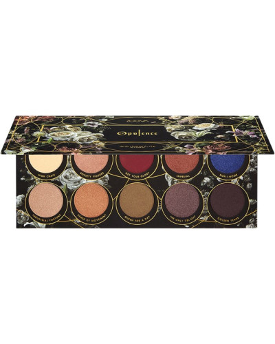 Lidschatten Opulence Eyeshadow Palette