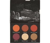 Lidschatten Matte Eyeshadow Travel Palette