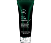 Haarpflege Tea Tree Special Firm Hold Gel