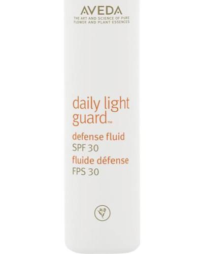 Skincare Feuchtigkeit Daily Light Guard Defense Fluid SPF 30
