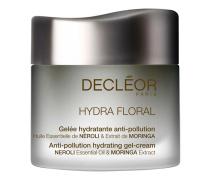Gesichtspflege Hydra Floral Multi-Protection Anti-Pollution Hydrating Gel-Cream